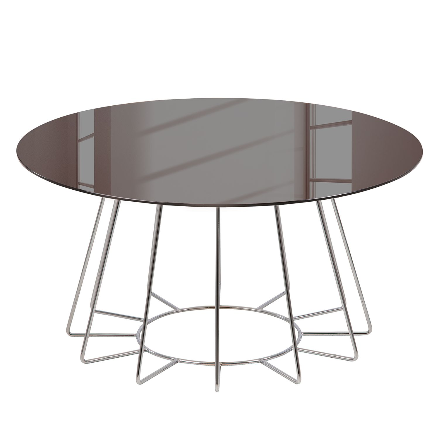 Fredriks Couchtisch Two Colour Fredriks Table Basse Koga I (produit)