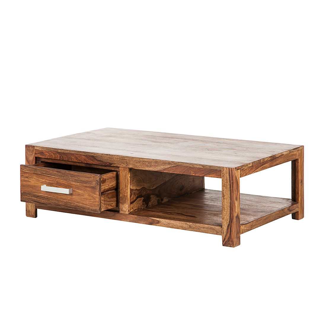 Couchtisch Madras I Gorgeous Modern Wood Table Base Double Granite
