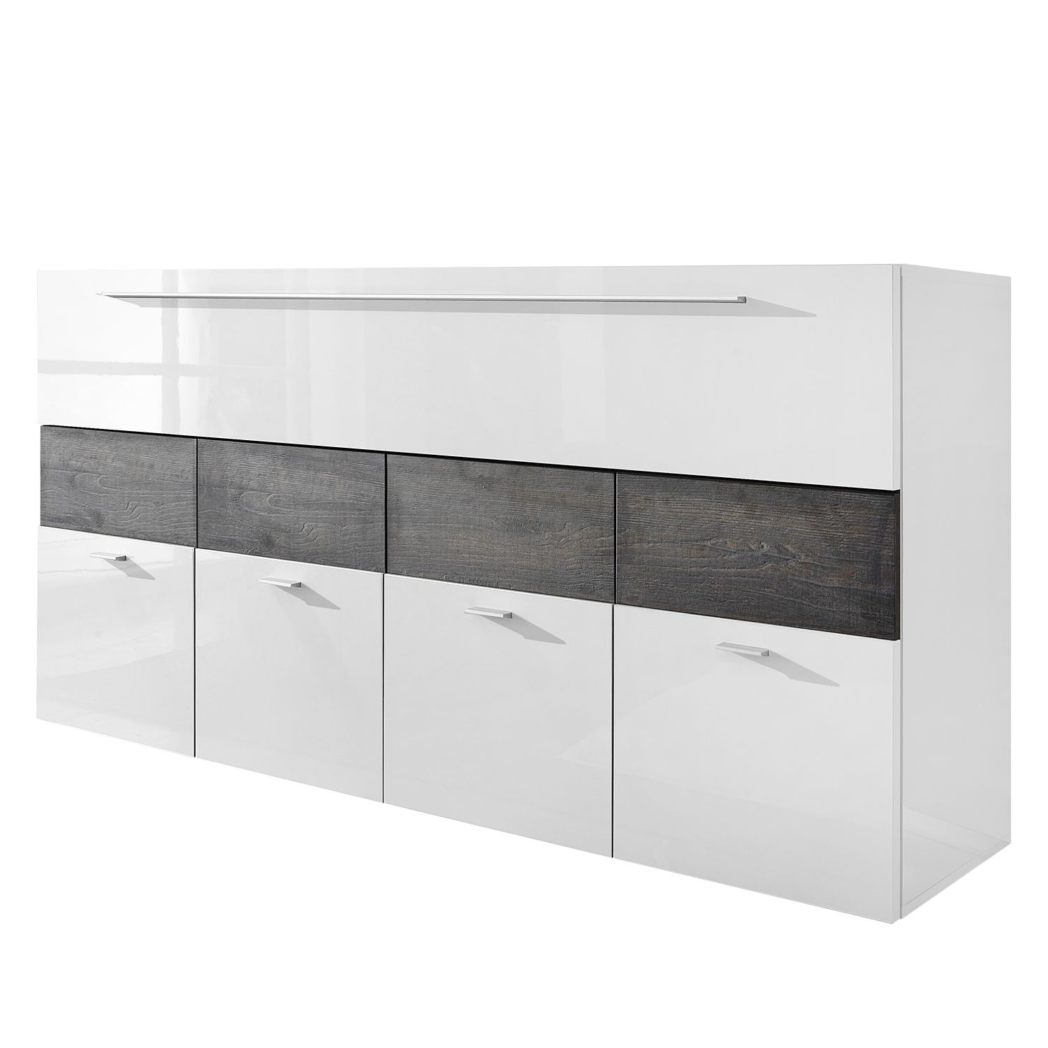 Sideboard Eiche Provence Home24 Sideboard Line Lc
