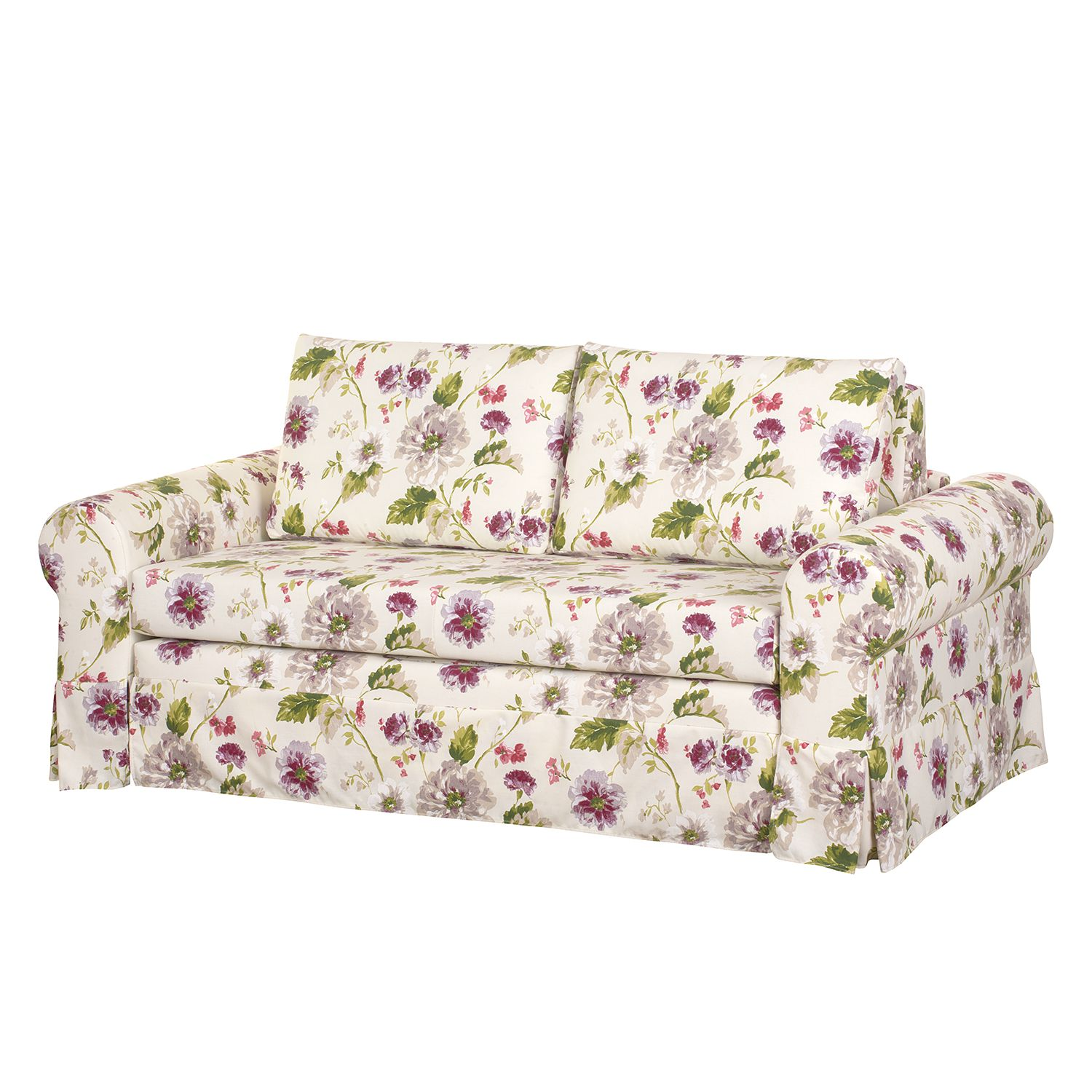 Bettsofa Home24 Schlafsofa Latina
