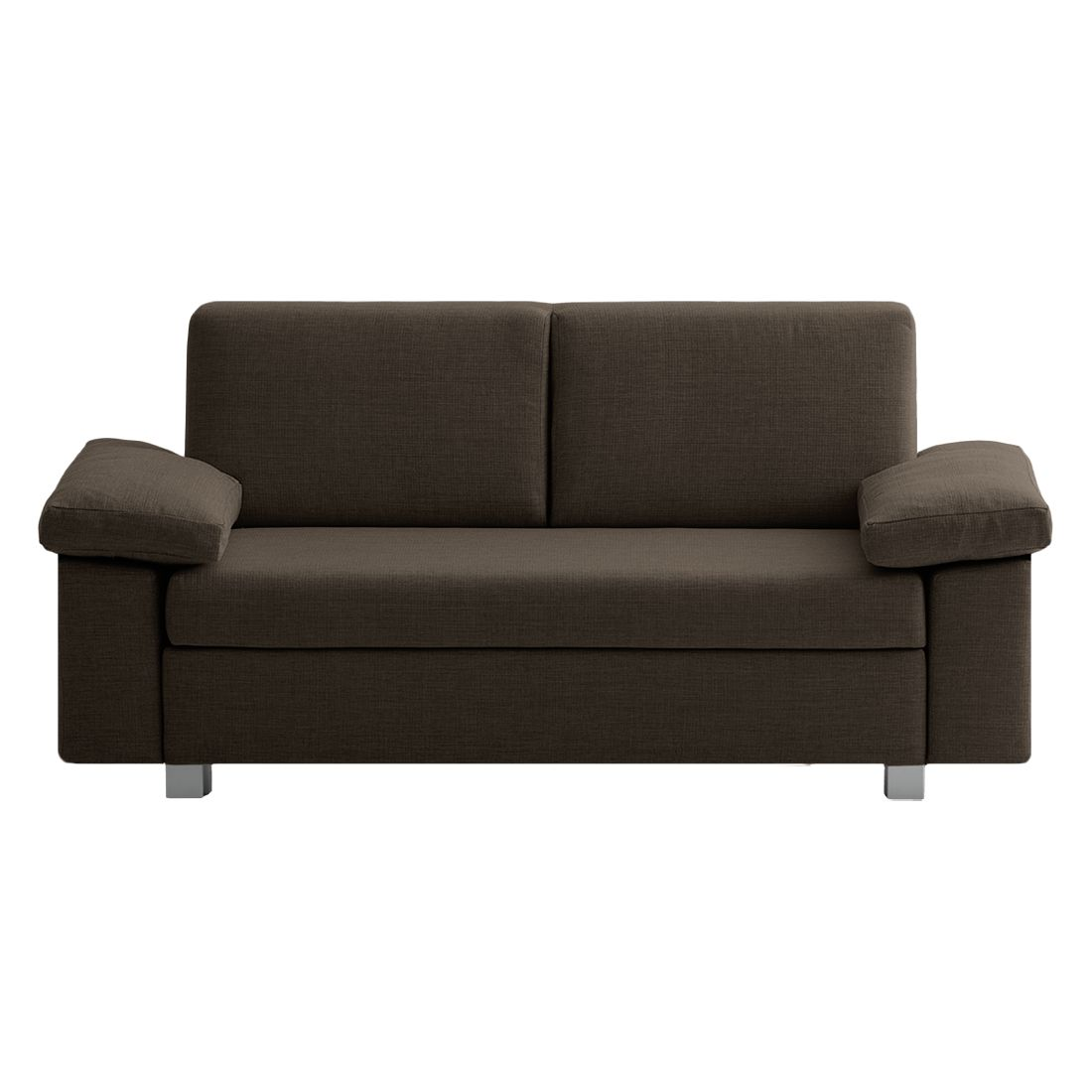 Bettsofa Home24 Schlafsofas Braun