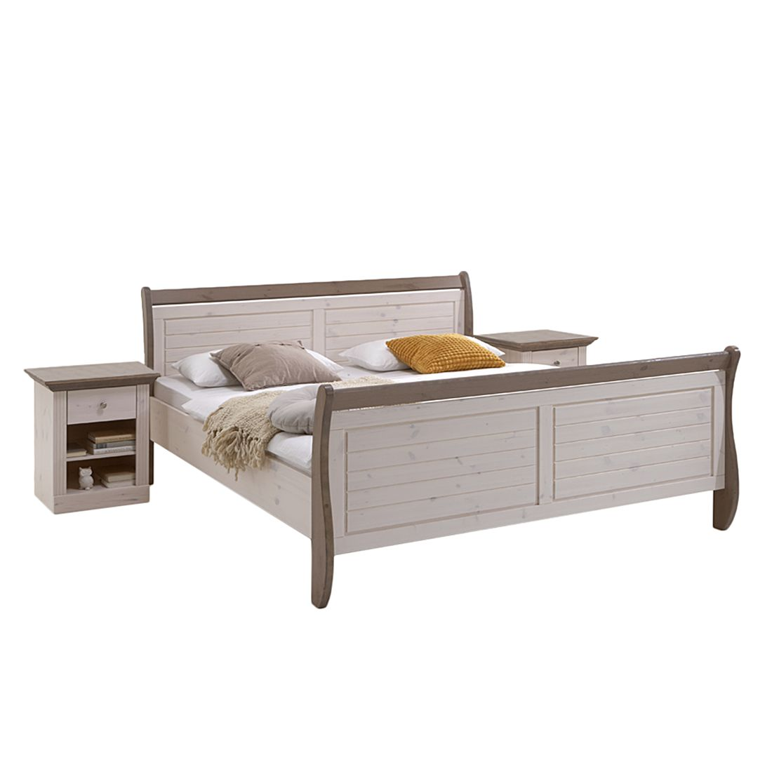 Schlafzimmer Set Home24 Schlafzimmerset Lyngby 4 Teilig