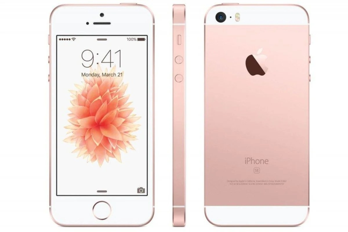 Iphone Se 16go Reconditionné 6 Reasons You Should Buy An Iphone Se Instead Of Any Of The Fancy