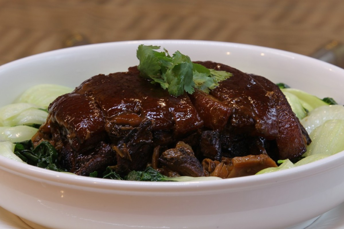 Cuisines Explained The Hakka Cuisine In Hong Kong That Brings Diners To Tears