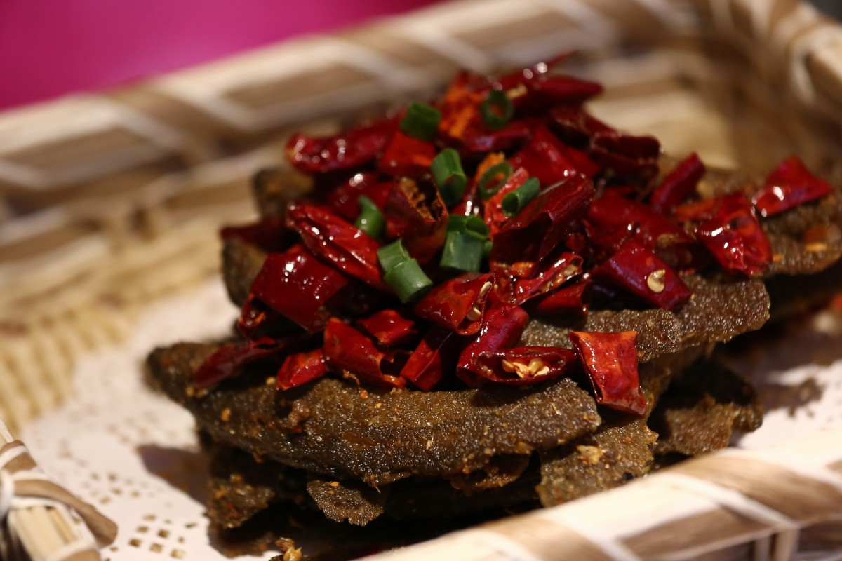 Cuisines With Spicy Food Chinese Regional Cuisine Hunan Food And Where To Find The