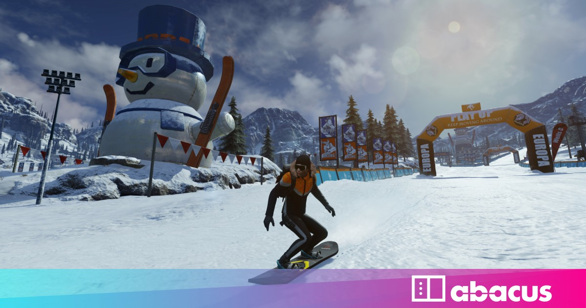 Snowboard Girl Wallpaper Snowboards And Guns Tencent S Snowy Battle Royale Debuts