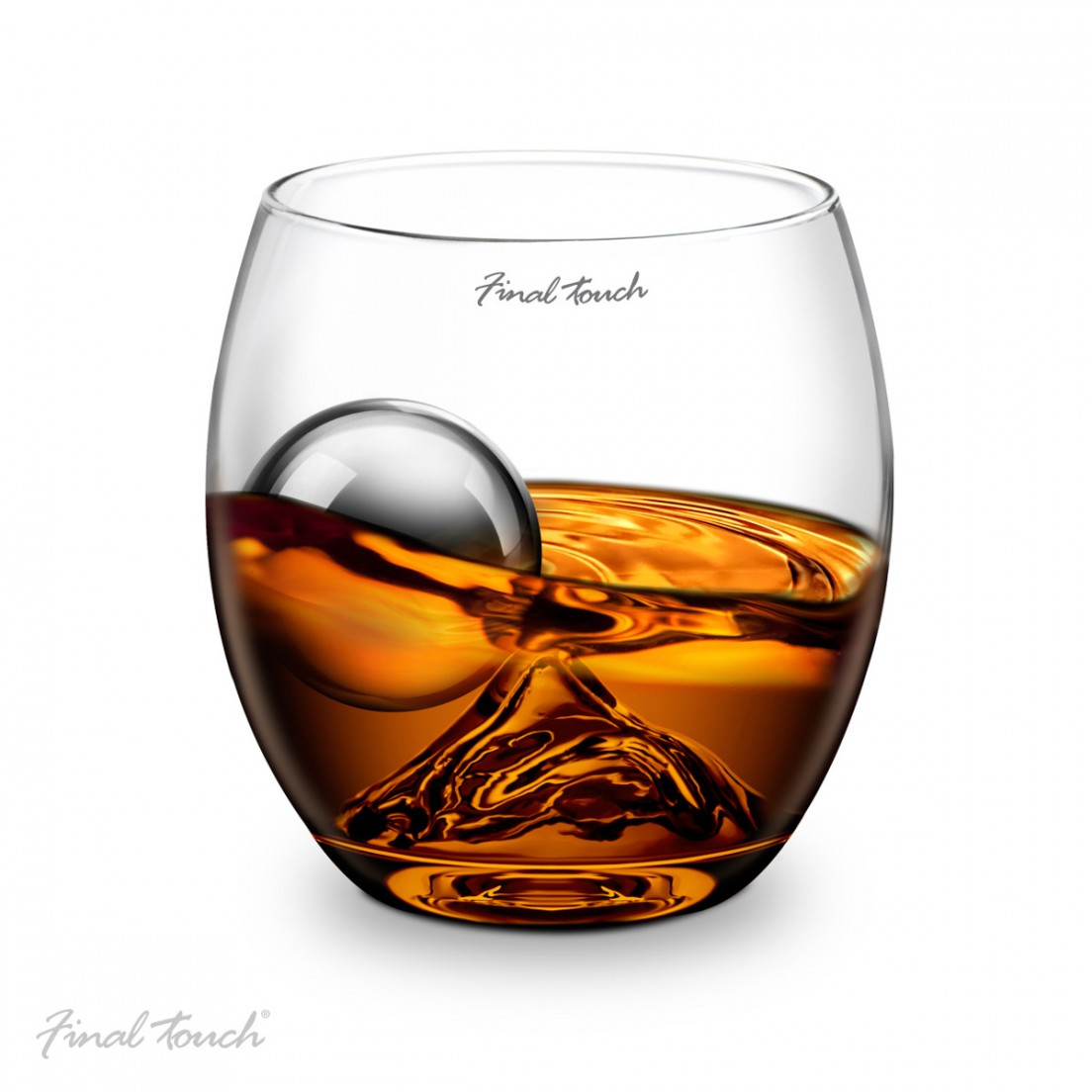 Verre The Verre à Whisky On The Rocks Ideecadeau Fr