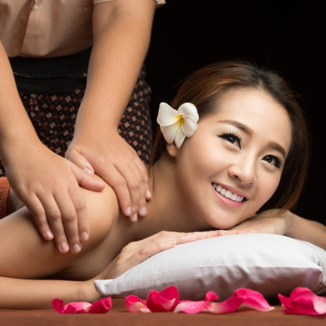 Salon De Massage Asiatique Lyon Massage Chinois Chrong Mai Clermont Ferrand Ideecadeau Fr