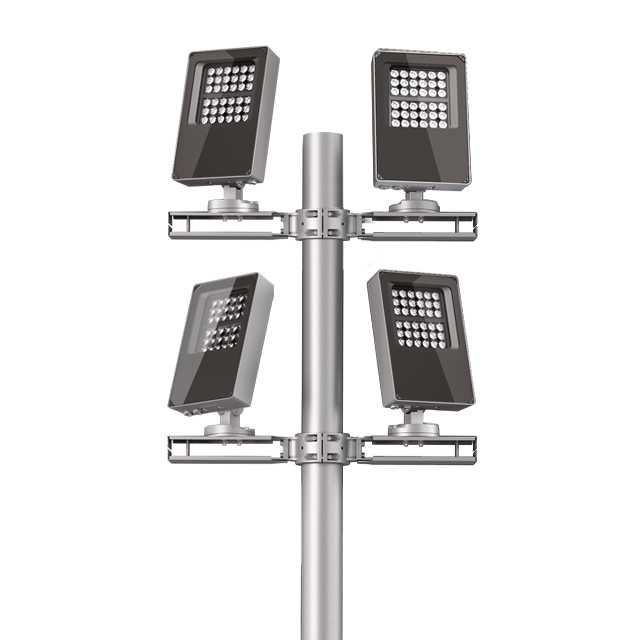 Parking Lot Lighting Pole Outdoor Lighting - Iguzzini