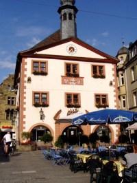 Bad Kissingen, Germany Tourist Information