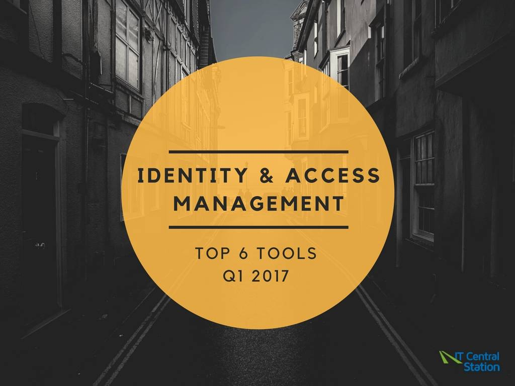 Tivoli Access Manager Download Top 6 Identity And Access Management Solutions Q1 2017 It