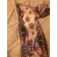 Christian Lacroix Scarves Scarves Silk Multiple colors ref ...