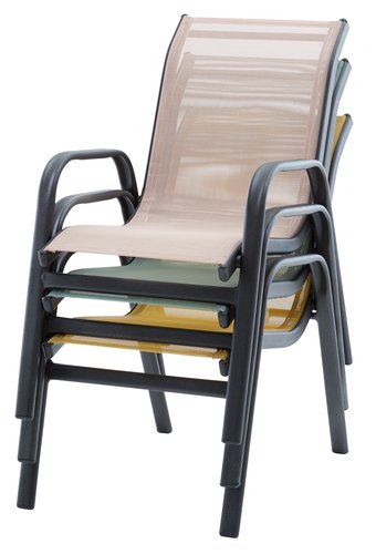 Jysk Outdoor Lounge Chair Childrens Chair Leknes Assorted | Jysk