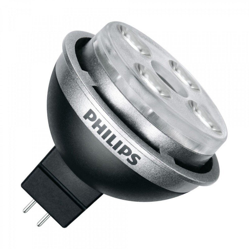 Projecteur Exterieur Philips Master Led 10 Watt (eq. 50 Watt) Dimmable - 36° - Achat