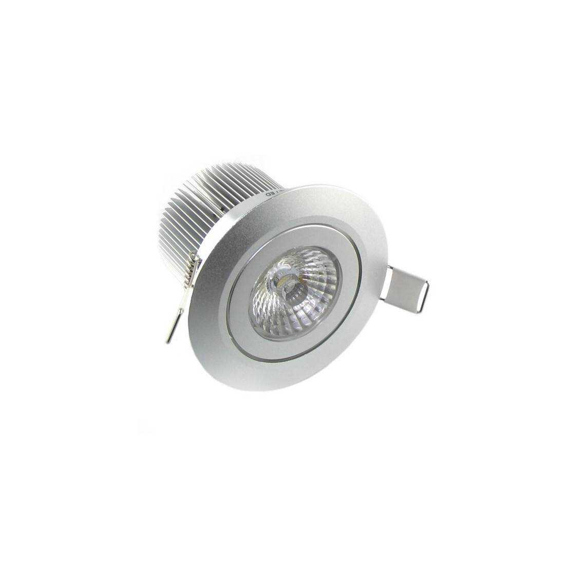 230v Led Spot Spot Led Encastrable Cree 7w 230v