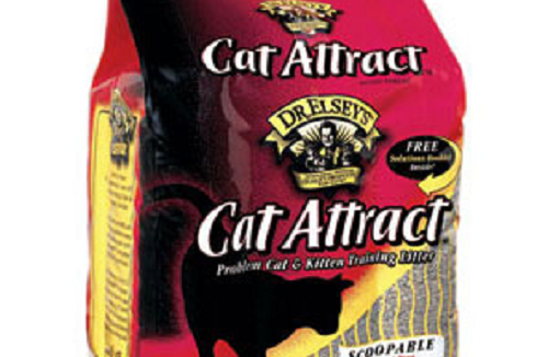 Dr Elseys Cat Attract Review
