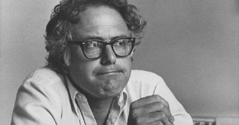 Fall In Vermont Wallpaper Bernie Sanders Was Asked To Leave A Hippie Commune Because