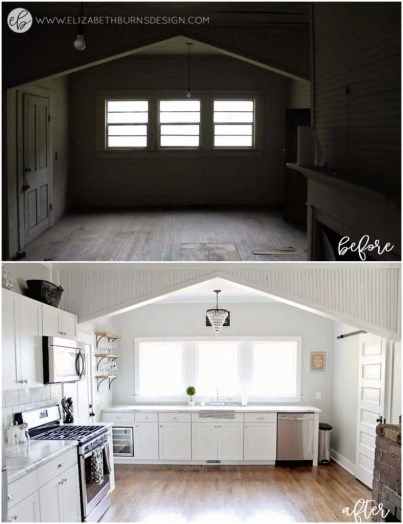 Here is how to save money when renovating a fixer upper - an abandoned 115 year old house. Renovating on a budget, fixer upper homes, is possible!