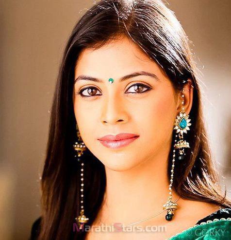 Marathi Girl Hd Wallpaper Deepali Pansare New Devyani Marathi Actress Photos