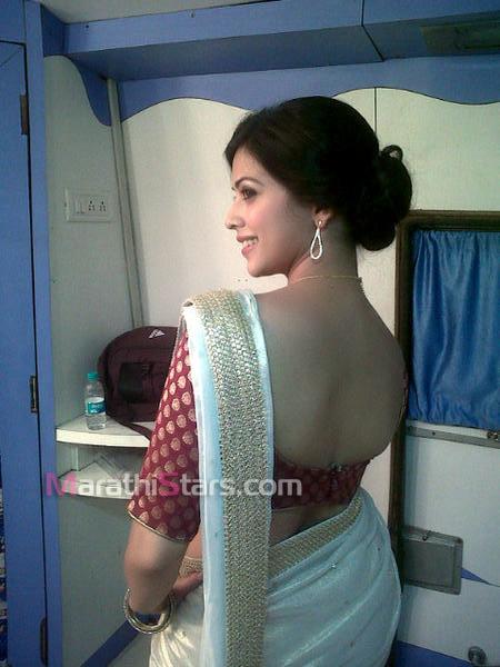 Indian Girl Beautiful Wallpaper Deepali Pansare New Devyani Marathi Actress Photos