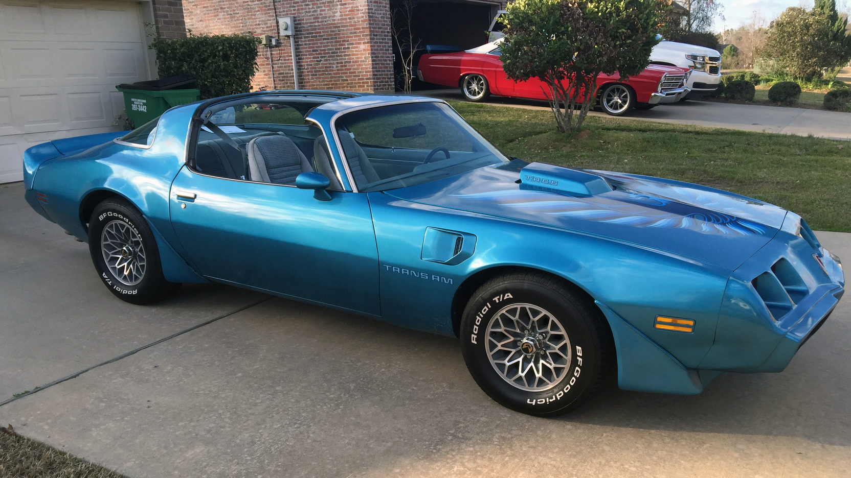 1979 Trans Am Picture 1979 Pontiac Trans Am F33 Houston 2016
