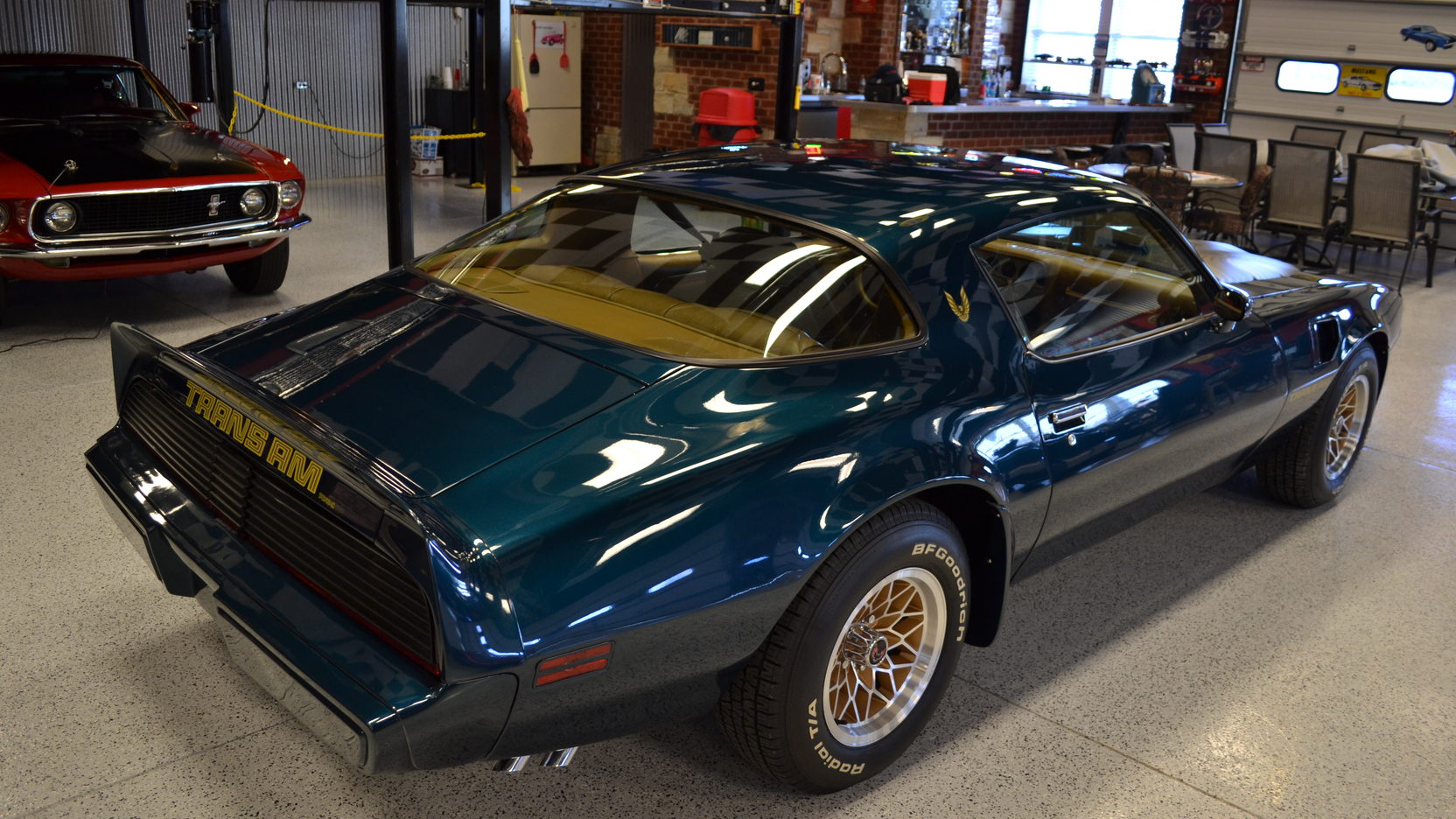 1979 Trans Am Picture 1979 Pontiac Trans Am T132 Indianapolis 2013