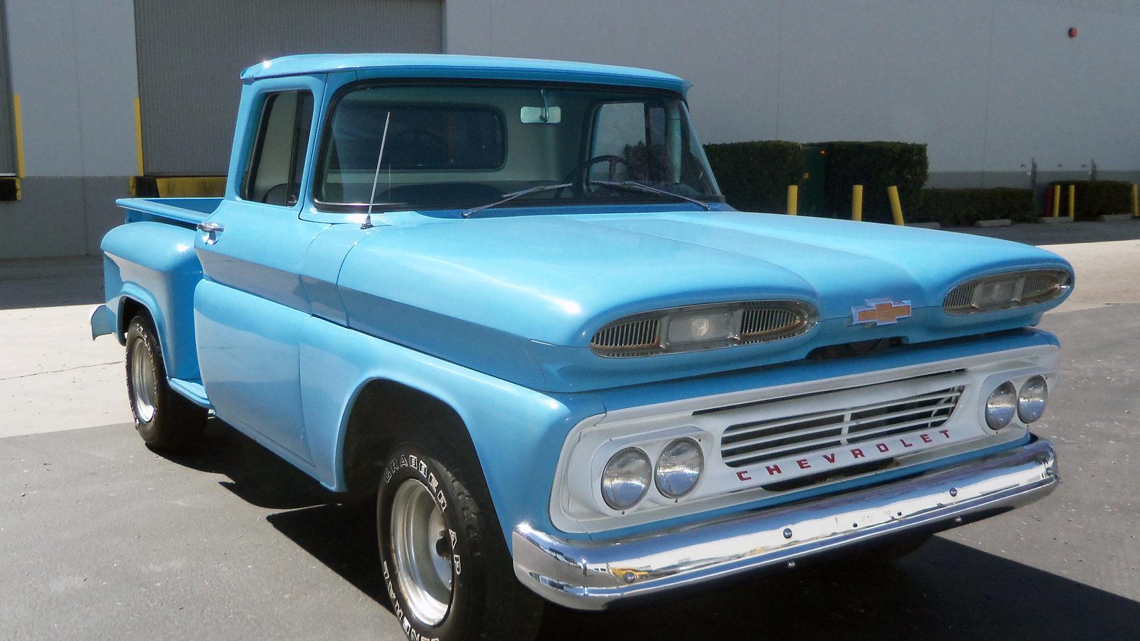 ledningsdiagram for 1960 chevy truck online