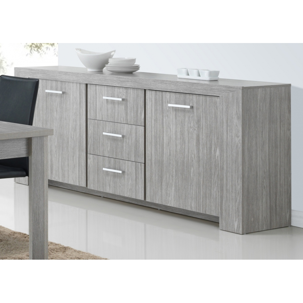 Buffets Bahuts Contemporains Buffet Bahut Contemporain 220 Cm Lord