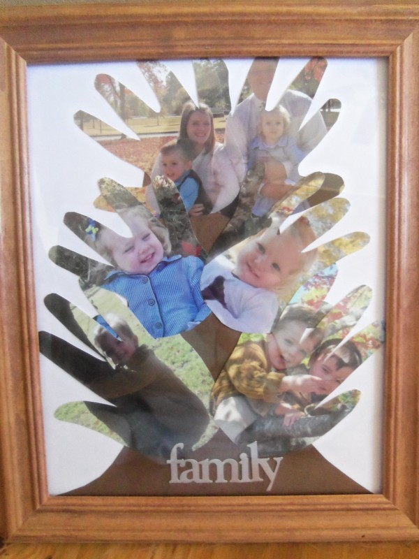 making a family tree template topl