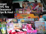 Target 70 Off Toy Clearance Starts Today Money Saving Mom