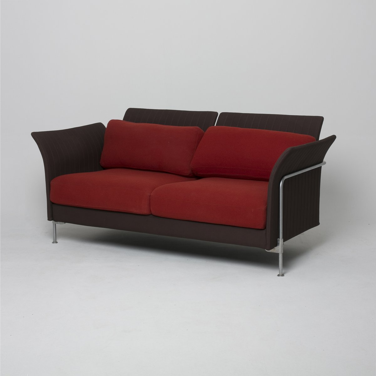 Canape Sofa Canapé Sofa By Ronan And Erwan Bouroullec For Vitra For Sale