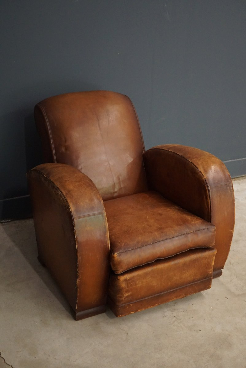 Fullsize Of Leather Club Chairs