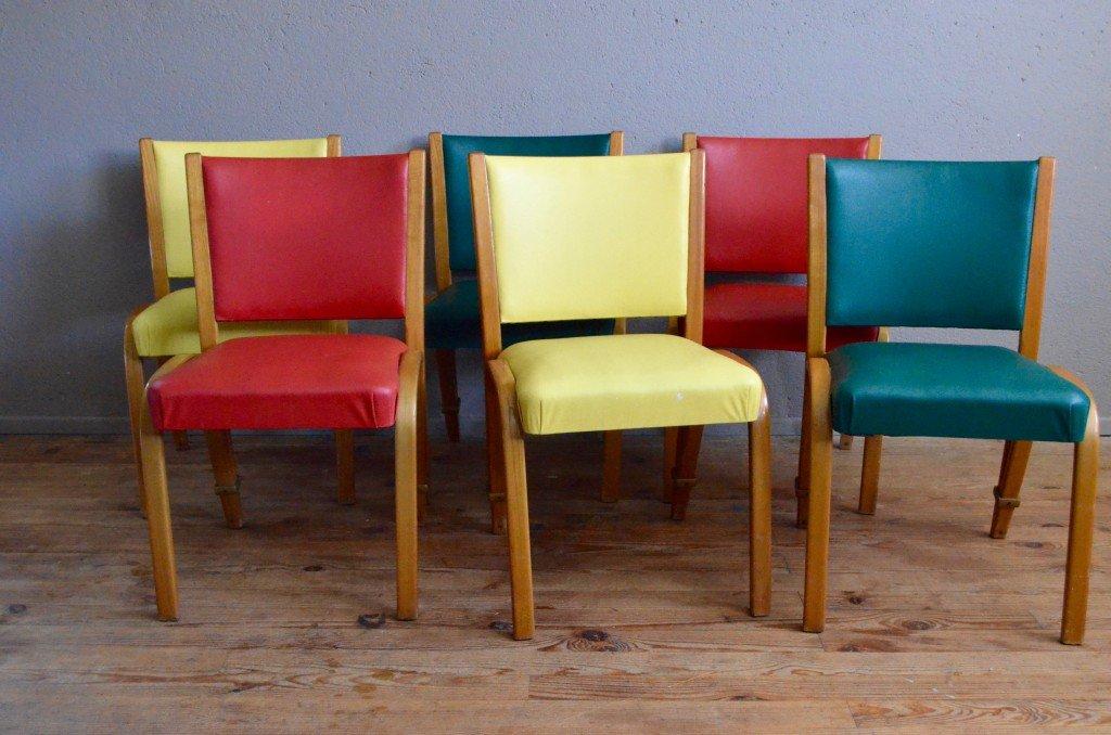 bunte-stuhle-sessel-25-raumideen-68. 92 besten stühle \ sessel ... - Bunte Stuhle Sessel 25 Raumideen