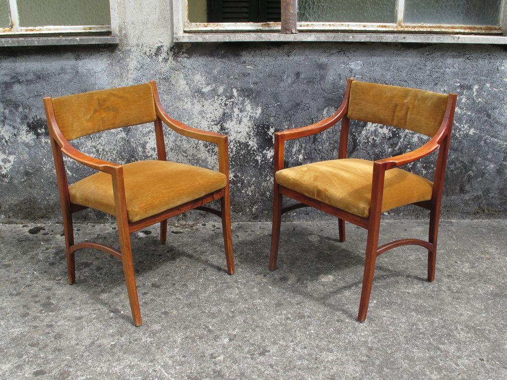 Esszimmer Set Von Ico Parisi Für Cassina, 1960er Bei Pamono Kaufen    Esszimmer 1960