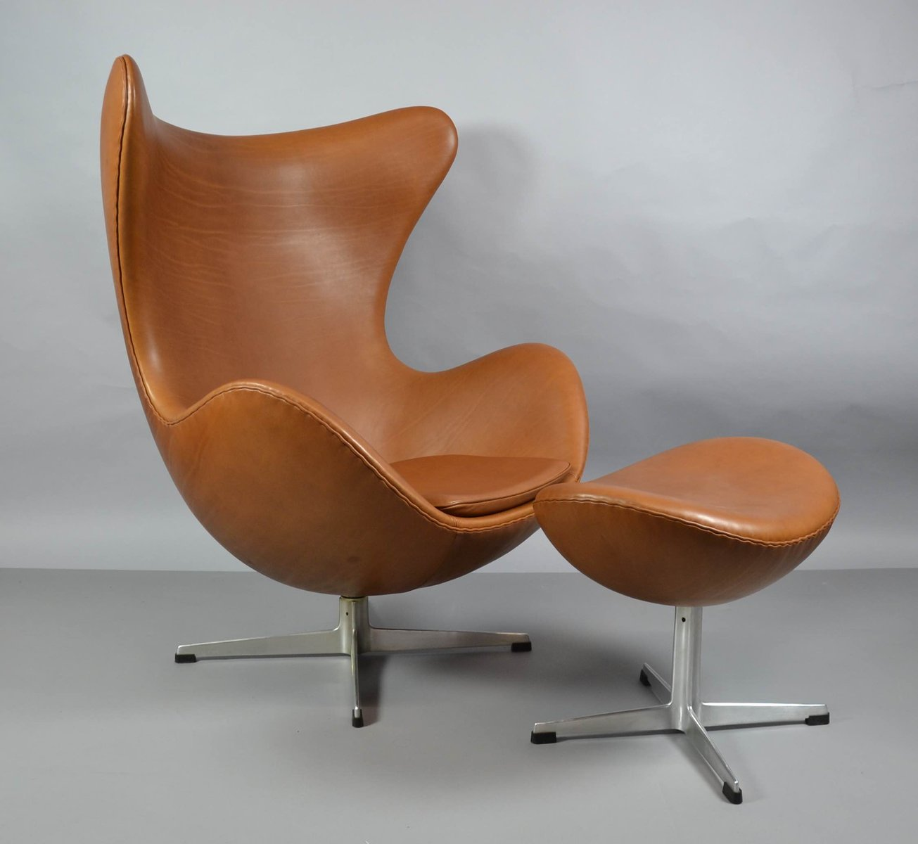 Egg Chair Gebraucht Sessel Egg Chair