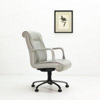 Forum Executive Chair from Poltrona Frau, 1987 for sale at ...