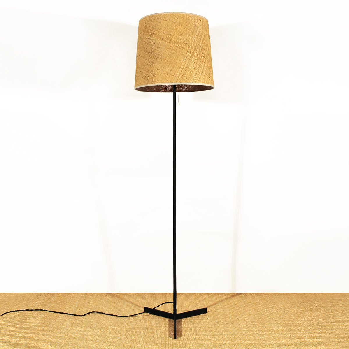 Minimalist Floor Lamp Minimalist Spanish Floor Lamp 1950s For Sale At Pamono