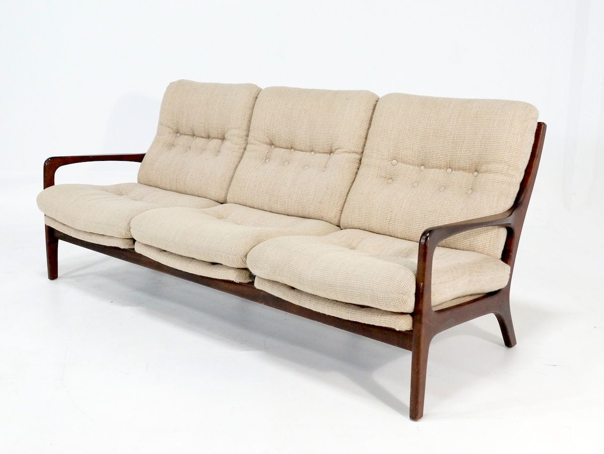 Scandinavian Sofas For Sale Scandinavian Teak Sofa For Sale At Pamono