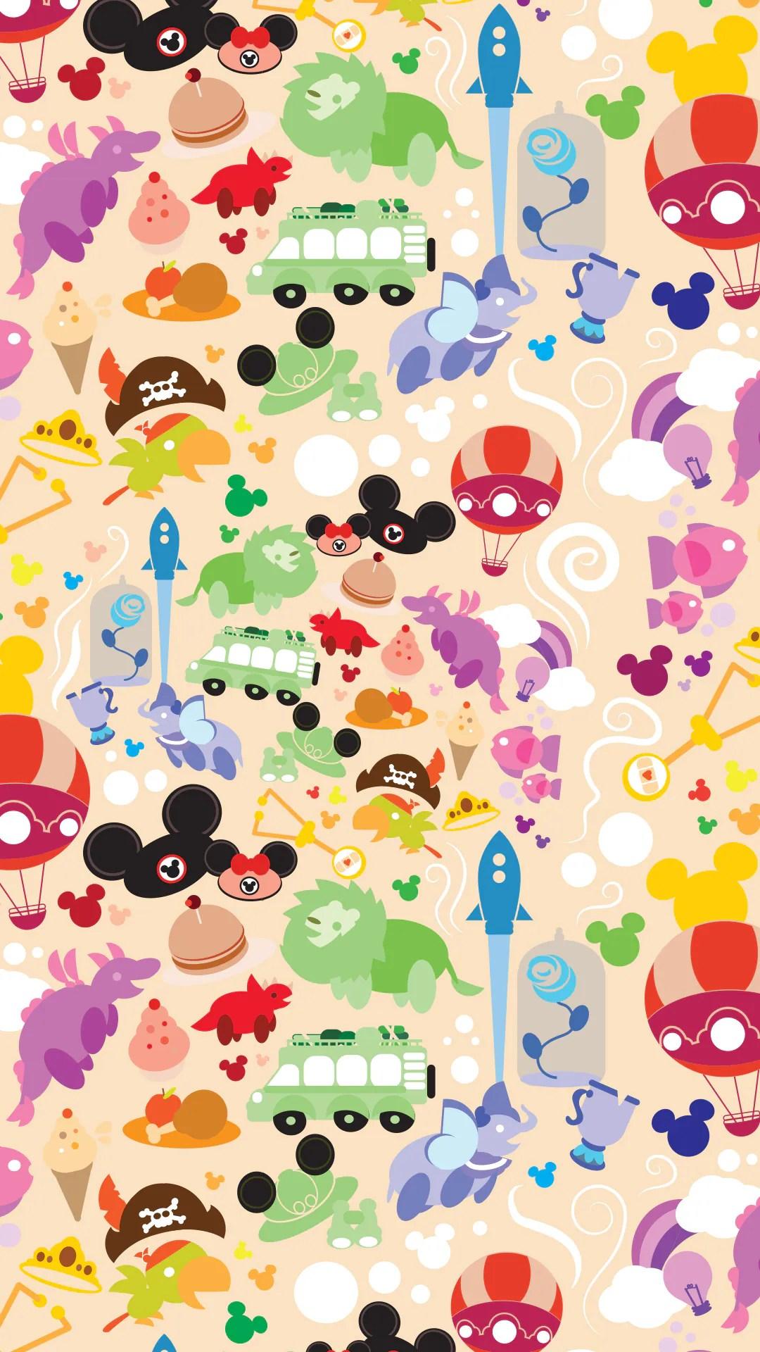 Hong Kong Iphone X Wallpaper Disneykids Download Our Playful Walt Disney World Resort