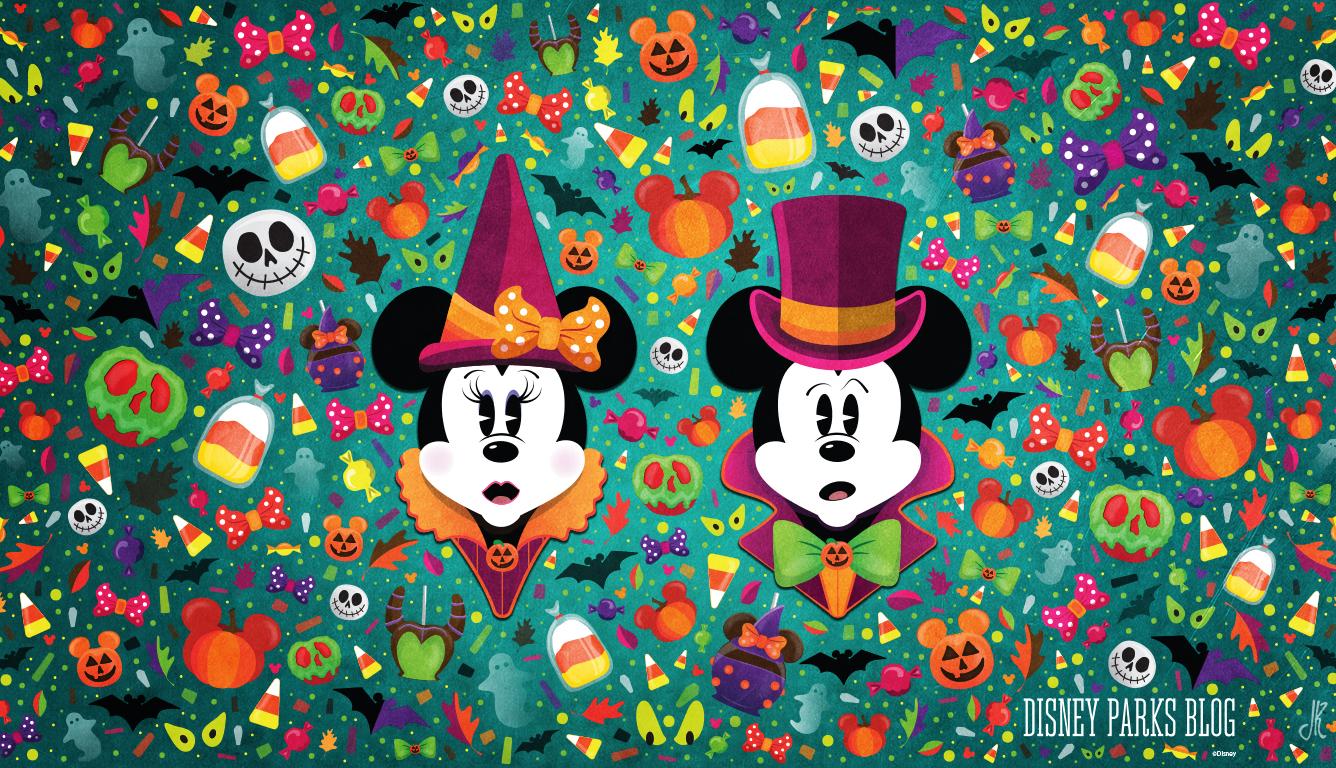 1920x1200 Fall Wallpaper Wonderfalldisney Halloween Wallpaper Desktop Disney