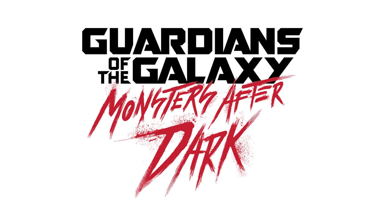 After Drk Help Savegroot At Guardians Of The Galaxy Monsters After Dark