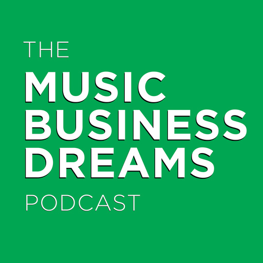036 The Future Of Artist Management With Peter Robinson Of Olympus
