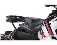 AXYS Pro-Fit Cargo Rack- Black | Polaris Snowmobiles