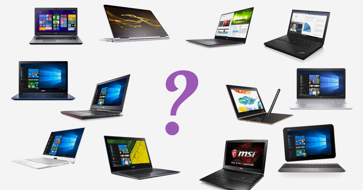 13 Best Laptops in Malaysia 2019- Reviews, Price  Top Pick