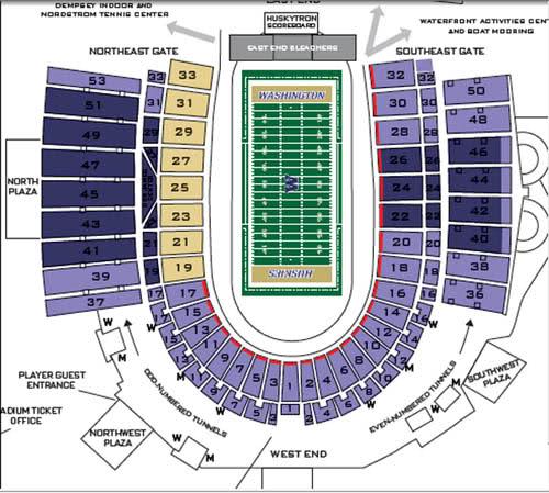 Memorial Stadium Berkeley Seating Chart wwwmicrofinanceindiaorg