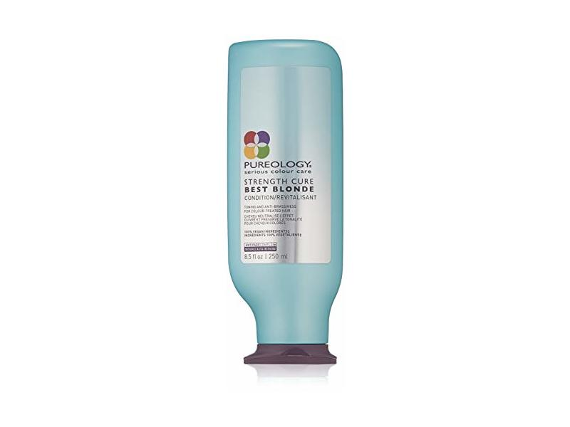 Pureology Strength Cure Best Blonde Conditioner 85 Fl