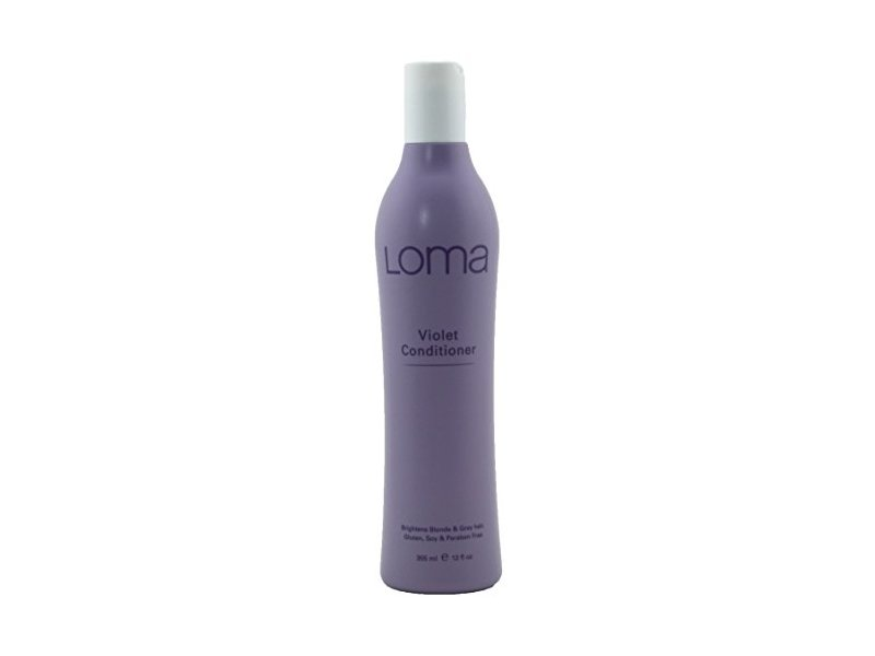 Loma Hair Care Violet Conditioner 12 Fl Oz Ingredients