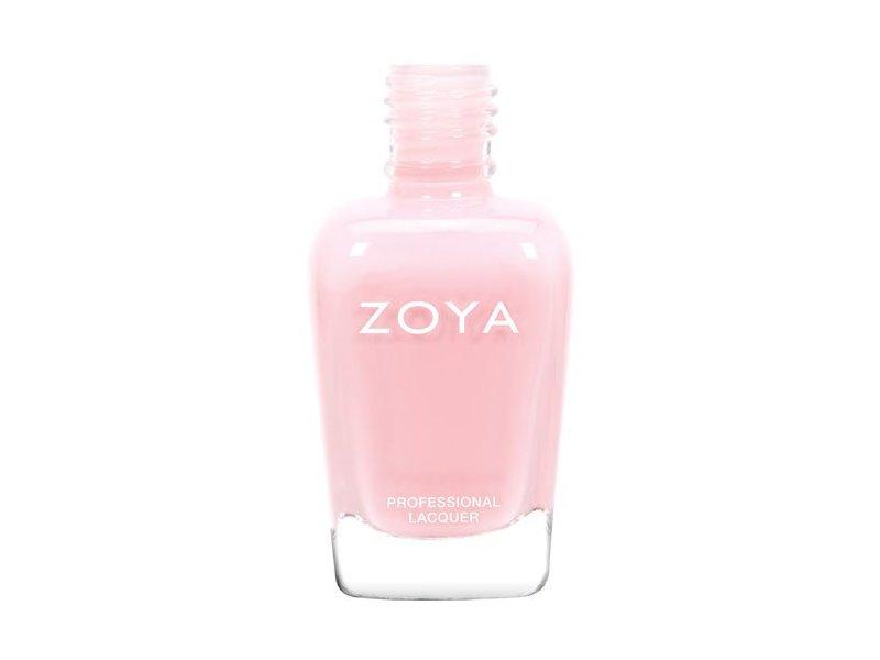 Zoya Nail Polish Dot 05 Oz Ingredients And Reviews