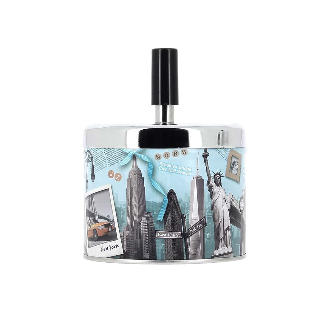 Lampe Berger New York Cendrier Poussoir New York 4 50