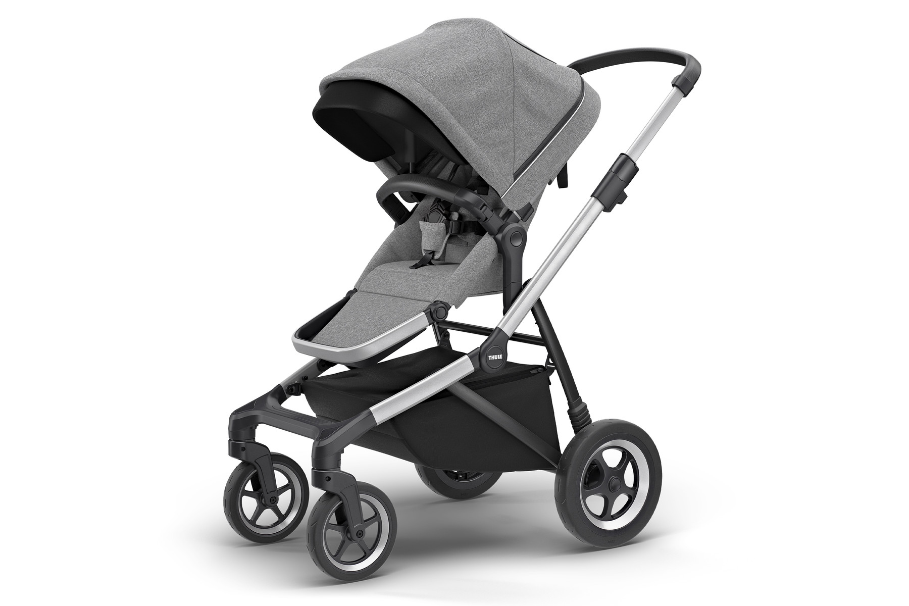 Hauck Buggy Jet Kinderwagen Thule Details About Thule Urban Glide Car